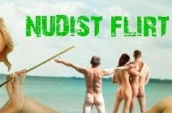nudist flirt